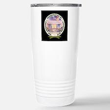 Inaug 44th President Travel Mug