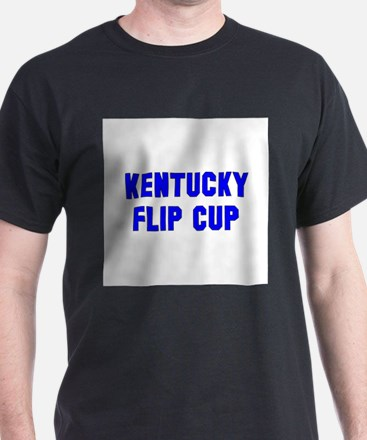 Kentucky Flip Cup T-Shirt