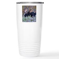 Big Bull Travel Mug