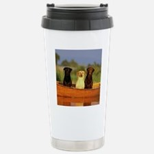 RAIN LABS tile Travel Mug