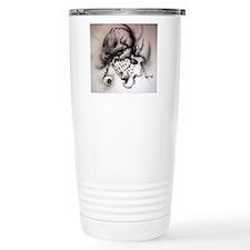 A!rbrush ! Travel Mug