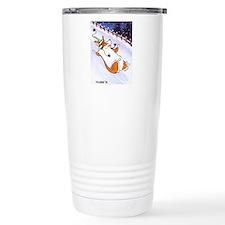 Slip and Slide Travel Mug