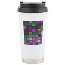 crazypixels-200 Travel Mug
