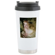 Beautiful Fairy By Ande Travel Mug