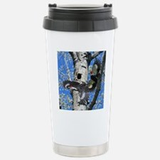 3.5x3 Stainless Steel Travel Mug