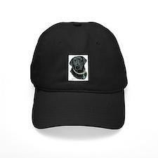 Bart Black Lab Baseball Hat