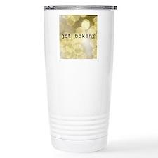 gbokeh4 Travel Mug