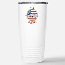 F18 Mug Travel Mug