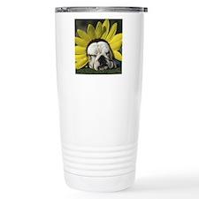 BDF tile Travel Coffee Mug