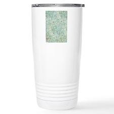 iPad-Jade Paisley Travel Mug