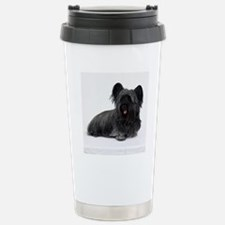 bobbieSQ Stainless Steel Travel Mug