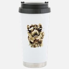 CamelFountainer Stainless Steel Travel Mug