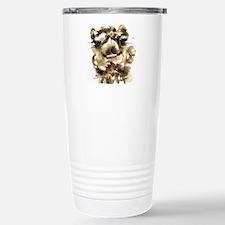 CamelFountainer Travel Mug