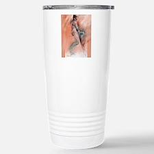 Beautiful Body fine Art Travel Mug
