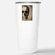 OldSkull_ipad Stainless Steel Travel Mug