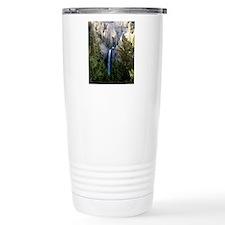 Tower Falls Travel Coffee Mug