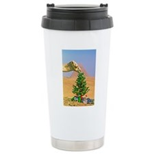 cameleatingtree Travel Coffee Mug