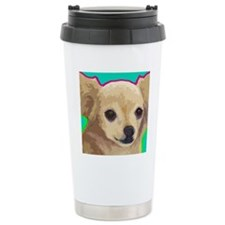 large cafe chihua Travel Mug