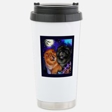 rb chow Stainless Steel Travel Mug