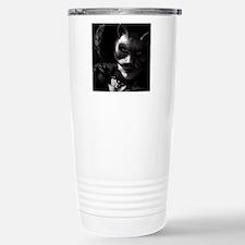 Bad Kitty, Box Stainless Steel Travel Mug