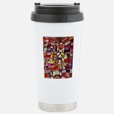 Klee - Ose Garden, pain Stainless Steel Travel Mug