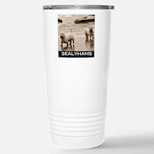 sealyhams Travel Mug