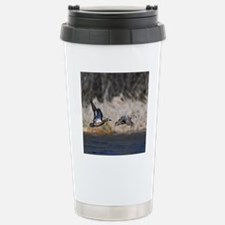 11x11_pillow 3 Stainless Steel Travel Mug