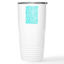 Lite Blue Lep 460 Travel Mug