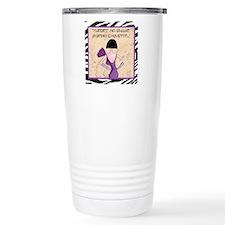 cafe diva  Travel Mug