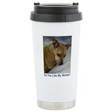 dora2JPEG Travel Mug