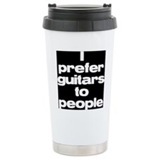 bwi prefer guitars Travel Mug