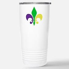 MG Fleur 10x10 Travel Mug