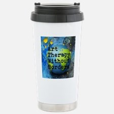 ATWBlogoNew2 Stainless Steel Travel Mug