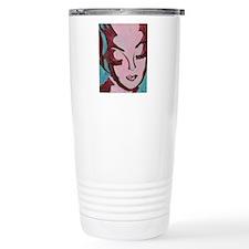 mugshotmauveiPad Travel Coffee Mug