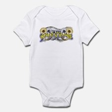 Sousaphone Infant Bodysuit