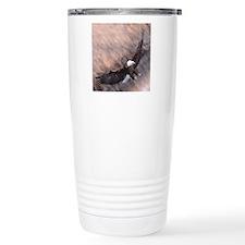 x10  7 Travel Coffee Mug