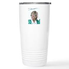 HRH Princess Diana Aust Travel Coffee Mug