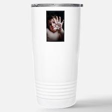 Pretty Please Stainless Steel Travel Mug