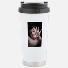 Pretty Please Travel Mug