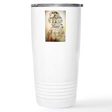 Wilde Travel Mug