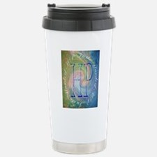 in the hands Travel Mug