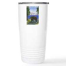 Cute Tahoe Travel Mug