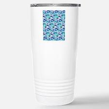 blanket-squid-ice-shall Stainless Steel Travel Mug
