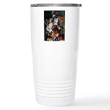 IPAD 11 NOV FLWRSGARDEN Travel Mug