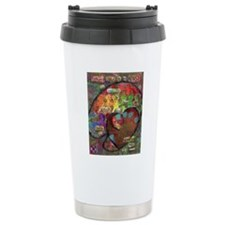 Every Child is an Artis Travel Mug