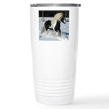 blanket5 Travel Coffee Mug