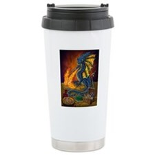 Dragons_Treasure_16x20 Travel Mug