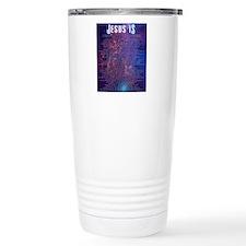 Jesus IS... Travel Mug