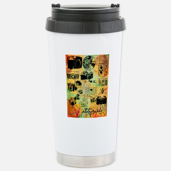 hg-8x10-lovephotography Stainless Steel Travel Mug