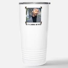 revx2 Stainless Steel Travel Mug